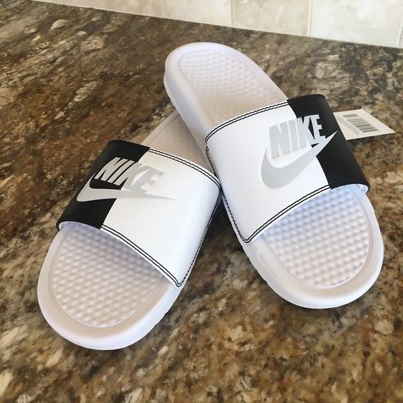 ea76162a8757 Women s Nike Benassi JDI Slides